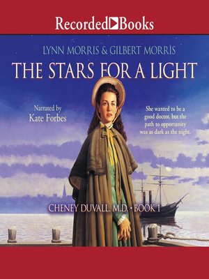 cover image of The Stars for a Light