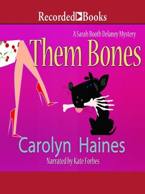 cover image of Them Bones