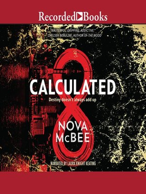 cover image of Calculated