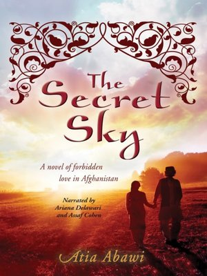 cover image of The Secret Sky