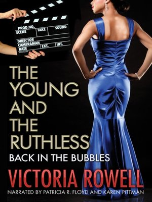 cover image of The Young and the Ruthless