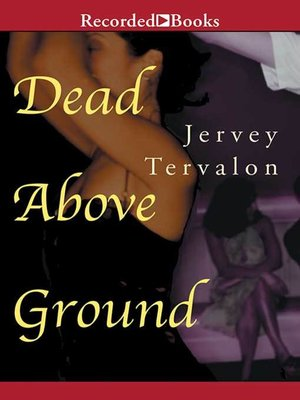 cover image of Dead Above Ground