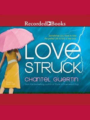 cover image of Love Struck