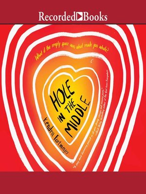 cover image of Hole in the Middle