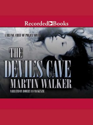 cover image of The Devil's Cave