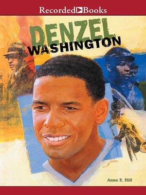 cover image of Denzel Washington