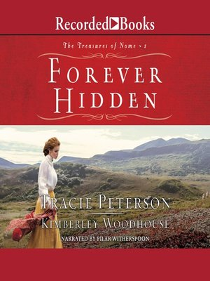 cover image of Forever Hidden