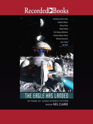 cover image of The Eagle Has Landed