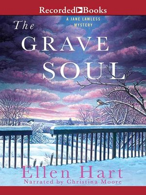 cover image of The Grave Soul