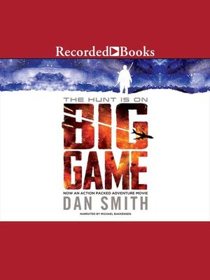 cover image of Big Game