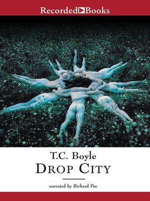 cover image of Drop City