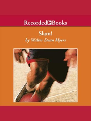 cover image of Slam!