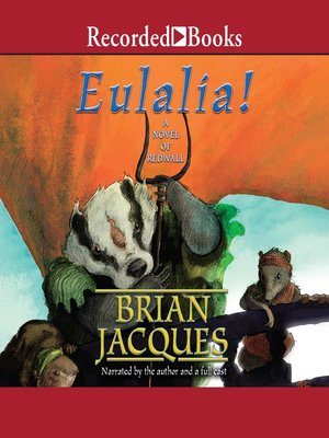cover image of Eulalia!