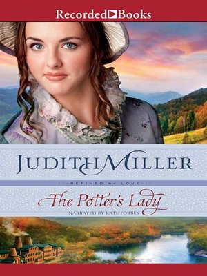 cover image of The Potter's Lady