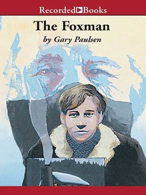 cover image of The Foxman