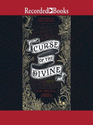 cover image of Curse of the Divine