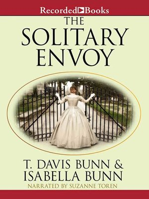 cover image of The Solitary Envoy