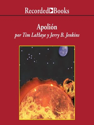 cover image of Apolión
