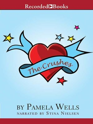 cover image of The Crushes