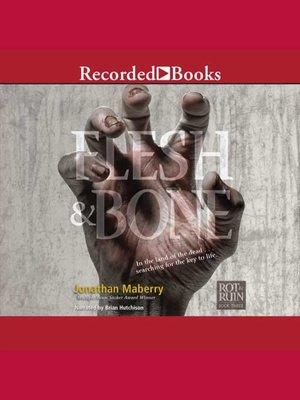 cover image of Flesh & Bone