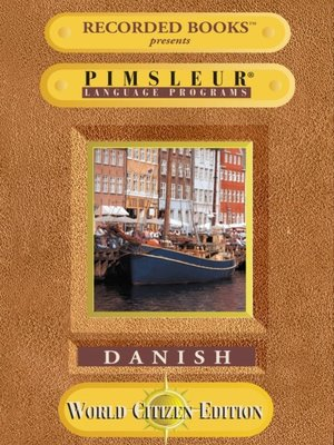 cover image of Danish