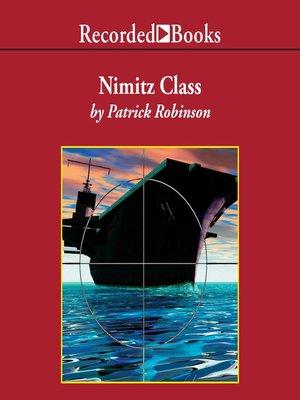 "cover image of Nimitz Class ""International Edition"""