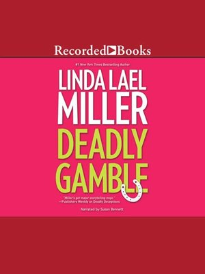 cover image of Deadly Gamble