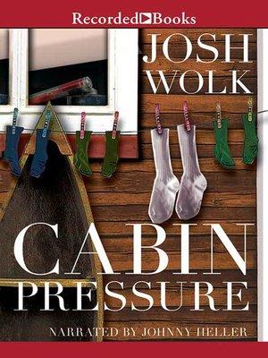 cover image of Cabin Pressure