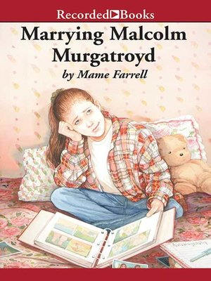 cover image of Marrying Malcolm Murgatroyd