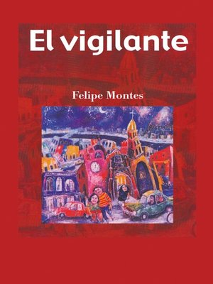 cover image of El vigilante