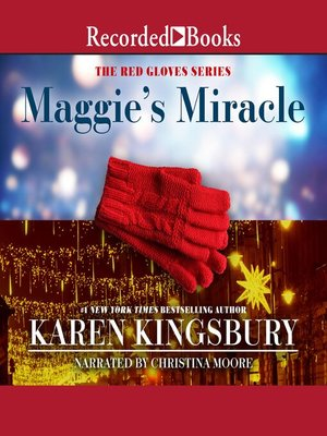 cover image of Maggie's Miracle