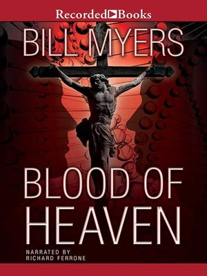 cover image of Blood of Heaven