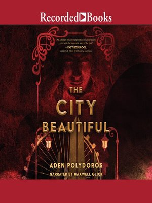 cover image of The City Beautiful