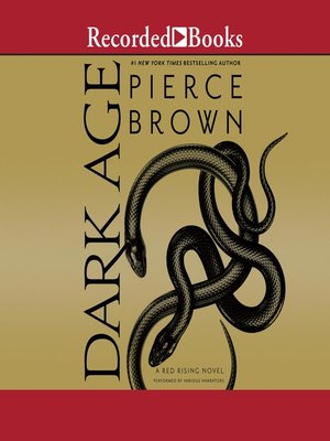 cover image of Dark Age