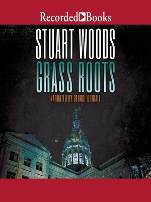 cover image of Grass Roots