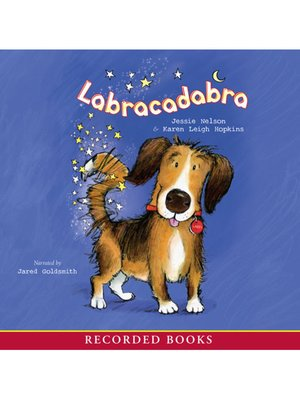 cover image of Labracadabra