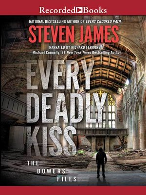 cover image of Every Deadly Kiss