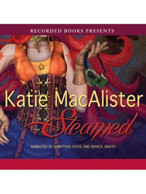 cover image of Steamed