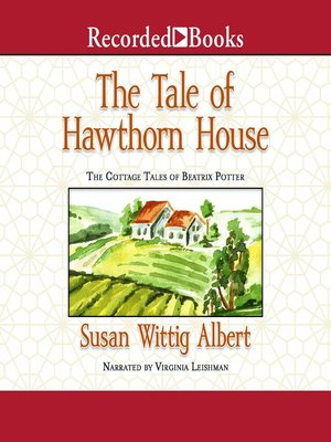 cover image of The Tale of Hawthorn House