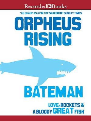 cover image of Orpheus Rising