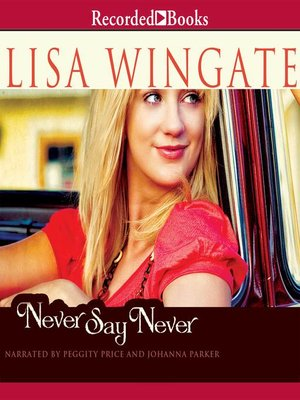cover image of Never Say Never