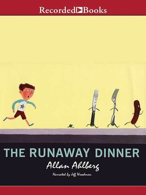 cover image of The Runaway Dinner