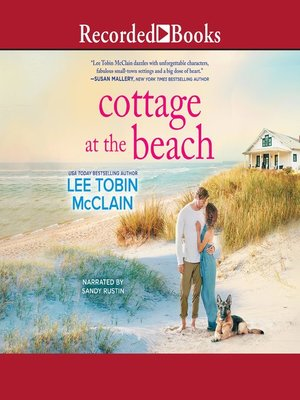 cover image of Cottage at the Beach