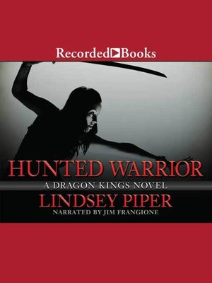 cover image of Hunted Warrior
