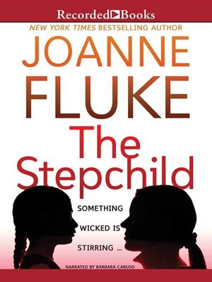 cover image of The Stepchild
