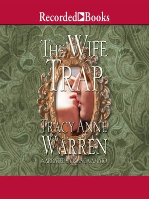 cover image of The Wife Trap