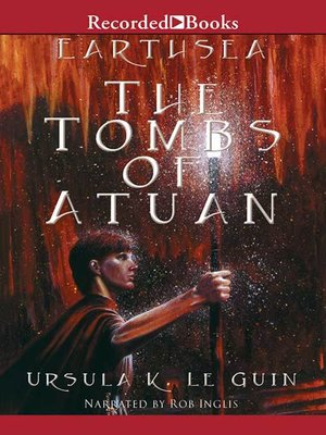 cover image of The Tombs of Atuan