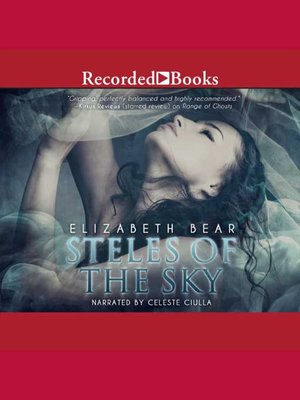 cover image of Steles of the Sky