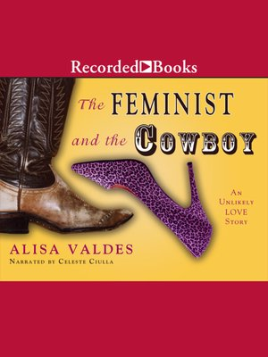cover image of The Feminist and the Cowboy