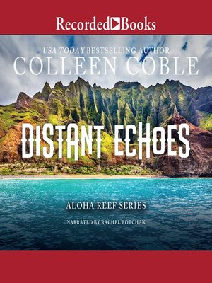 cover image of Distant Echoes